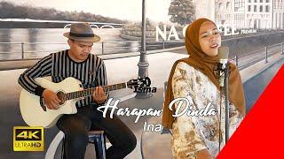 Lagu Aceh Harapan Dinda - Ina (Official Music Video)