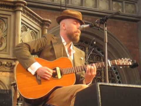 Daniel Marcus Clark - Pawn In The Game (Live @ Daylight Music, Union Chapel, London, 08/02/14)