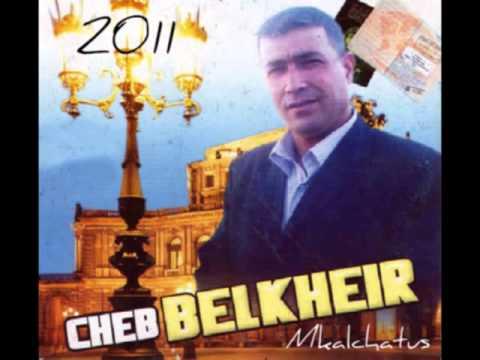 cheb azzedine belkheir 2011