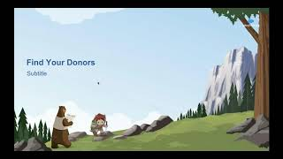 Create an Effective Donor and Donation Management Strategy with Salesforce Architects