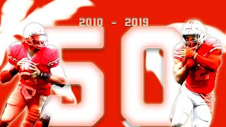 Top 50 Plays of the Decade - Ohio State Football