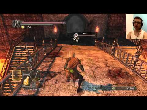 Dark Souls 2 - PVP 111 Poison Build Maluca [Manslayer e Maça do Santuário]