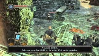 Let´s Play: Dark Souls II Part  5: Ein funktionierender Online-Modus