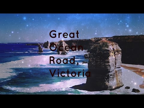 Australia Travel Vlog: Great Ocean Road, Victoria