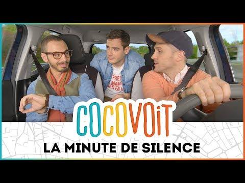 Cocovoit - La Minute de Silence