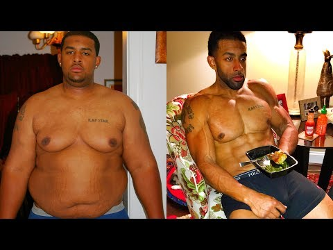 3 SECRETS TO WEIGHT LOSS TRANSFORMATION NO ONE TALKS ABOUT