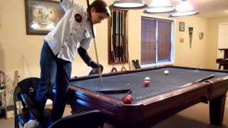 Stinger Trickshots video #3