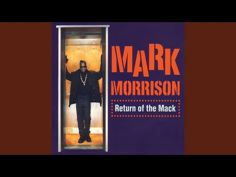 Return Of The Mack Acapella