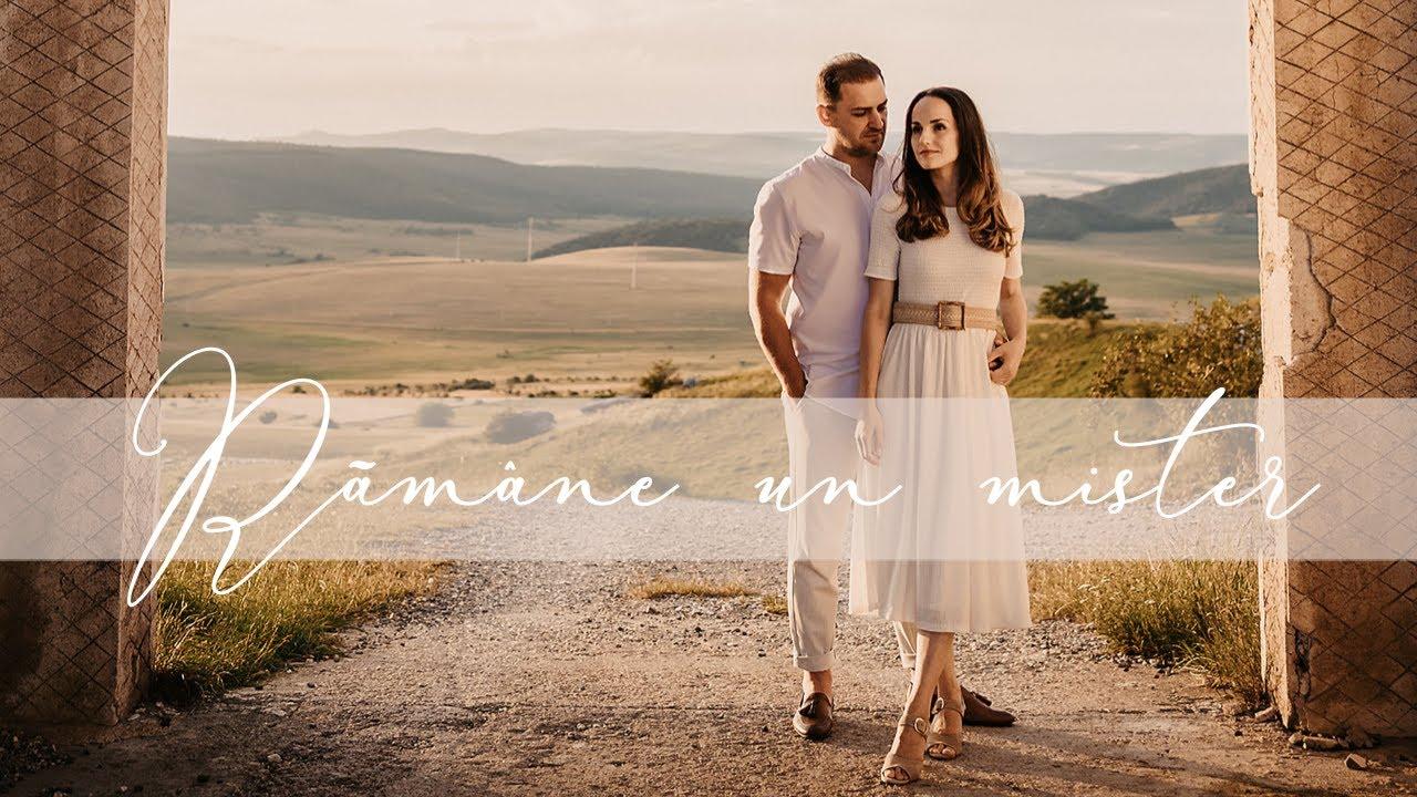 Ionut si Adela Craciun - Ramane un mister | When God made you