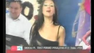 Tina Ivanovic - Zaljubljena - (TV KCN)