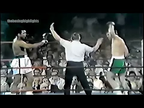 Most Humble Moments In Boxing & MMA 2(Ali,Augustus,Robinson,Holmes,George)