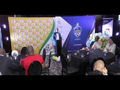 Volkswagen Polokwane - SAFA Limpopo Challenge Launch