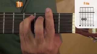 Jeito de Mato - Paula Fernandes (aula de violão simplificada)