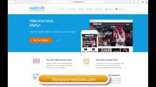 Websitebuilder.com Review | Best Free Online Website Builder