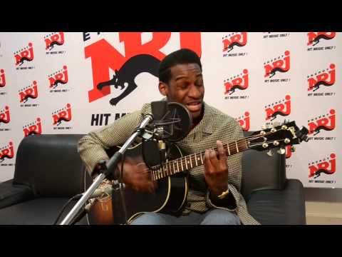 Leon Bridges - Better Man (Live @ ENERGY)