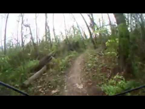 Spillway Trail, Norco Louisiana