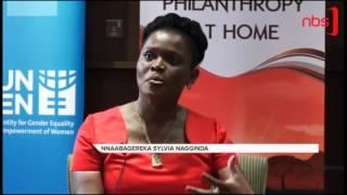 Mukuze Emitima Gy'obuntu, Nnabagereka thumbnail