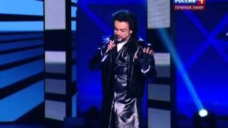 Филипп Киркоров-СКАЖИ НЕТ (Шоу Юдашкина 2013)