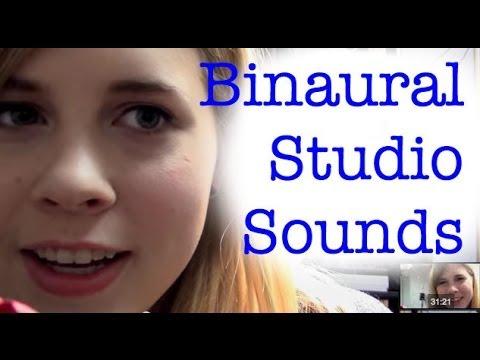 Binaural* Studio Sounds