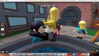 ROBLOX-Murder who killed me?