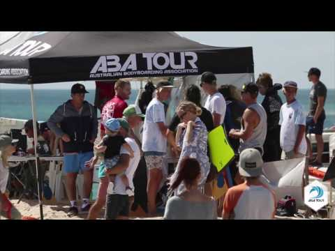 Australian Bodyboarding Association - 2017 Tour