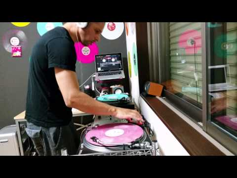 DJ Marky - Silly (INN068) Forthcoming...