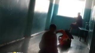 В Україні в психлікарнях процвітає рабство