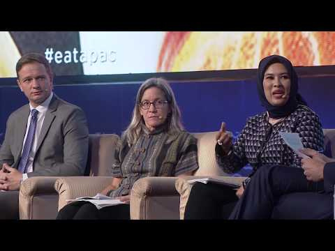 Making children eat well | Panel at #EATapac