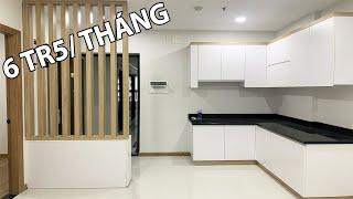 Cho Thuê Căn Hộ 2 Phòng Ngủ 2WC Bcons Suối Tiên 55m2 Tầng 17 -  Bất Động Sản Thực Tế
