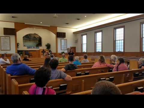 Special occasion speech Shawnee Community college