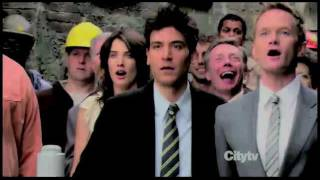 All we are II HIMYM (6x24)