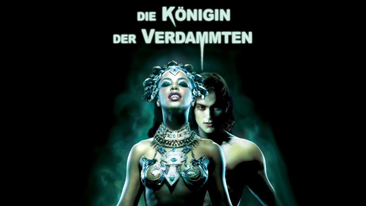 Die Königin der Verdammten 2002 Trailer Deutsch