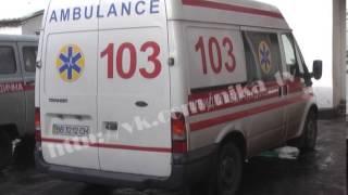 В Ровеньках молодая пара угорела в авто