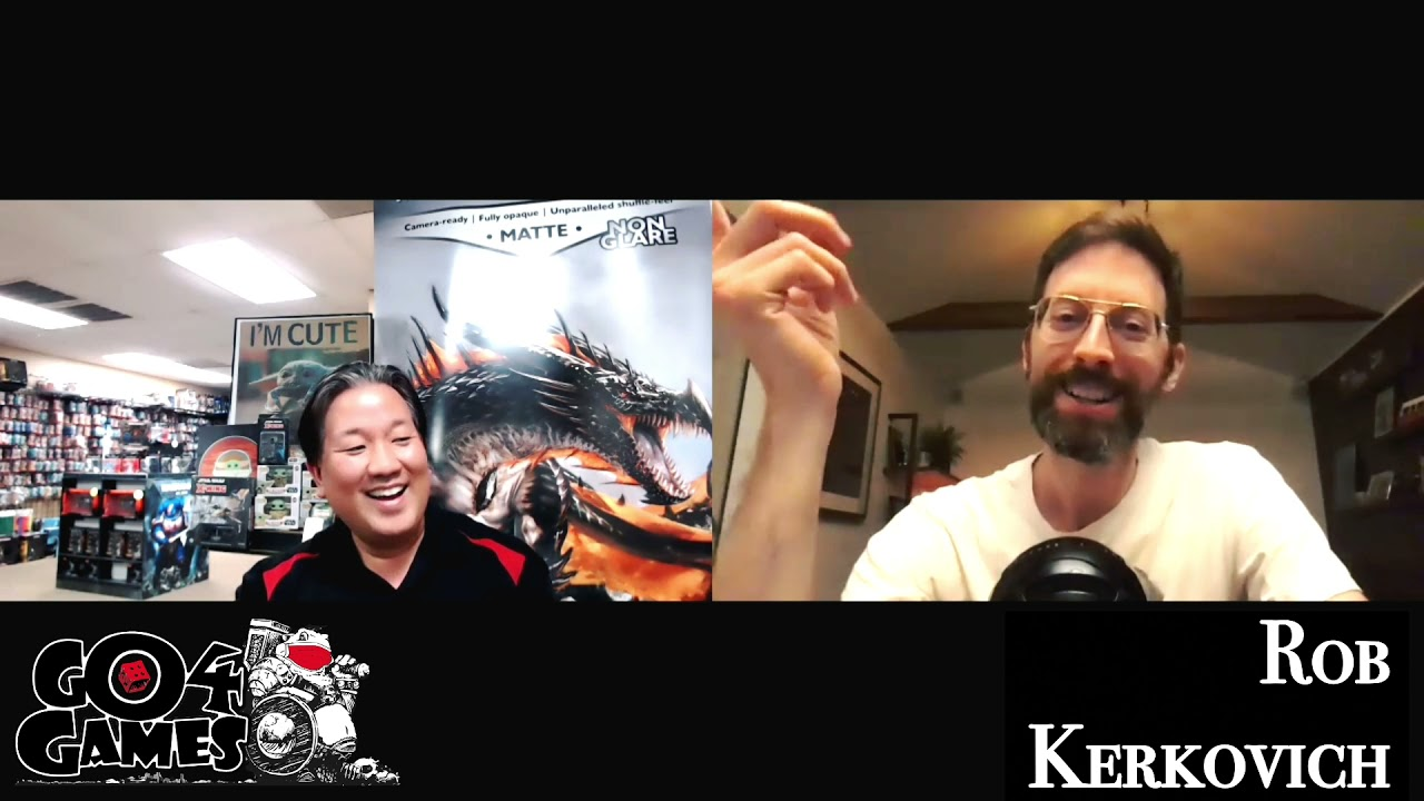 Download Cheers! Welcomes Rob Kerkovich, ep. 8