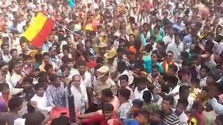 Karnataka Rajyotsava Best view, Belagavi 2017