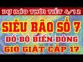 Tin Bao So 10 Moi Nhat