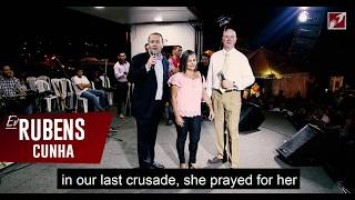 What a beautiful testimony!