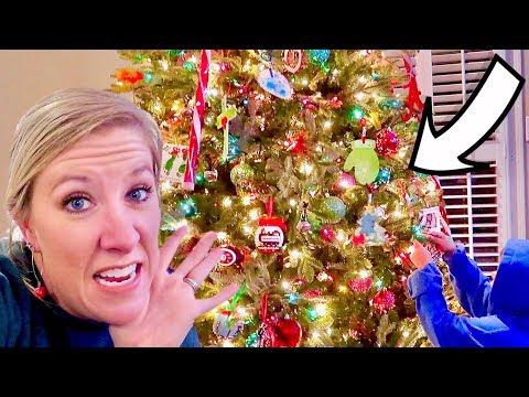 TOO EARLY FOR CHRISTMAS?