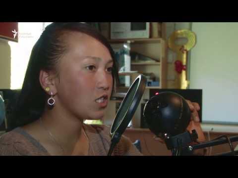 Айылдык окуучулардын радиосу