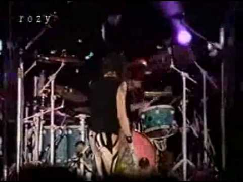 Aerosmith No Surprize  Live Tokio (2002-02-03)