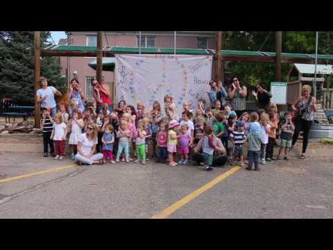 Sing Peace Around the World - Montessori School of Washington Park