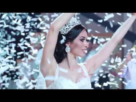 V-Art Davit & Zara Wedding Dance