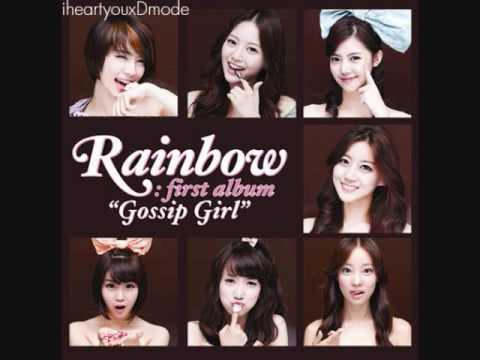 01 Rainbow Not Your Girl