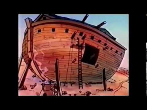 нух пайгамбар кемеси кино