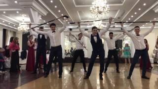Самый лучший в мире Танец жениха и невесты. (Астана, Казахстан) (Полина & Ануар)