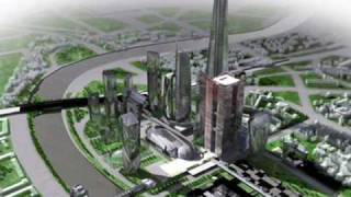 Russia - The Megaprojects - The Video