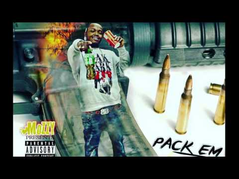 StunnaBoy - Pack Em' Out