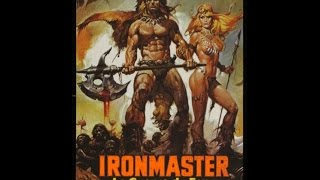 Ironmaster Re-Soundtracked to Conan