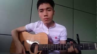Yêu vội vàng - Guitar (ST. Lê Bảo Bình)