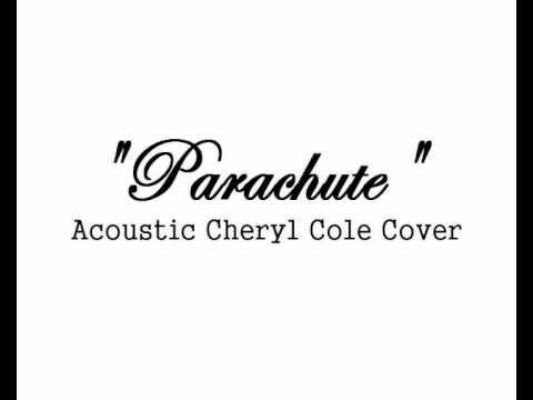 Parachute [Acoustic Version] (Instrumental Cheryl Cole Cover)